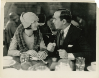 The Jazz Singer (Still photograph from the 1927 film). Alan Crosland, Samson Raphaelson, Jack...