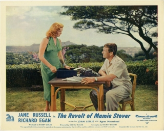 The Revolt of Mamie Stover