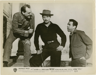 Baby Doll (Two original photographs from the 1956 film). Elia Kazan, Tennessee Williams, Carroll...