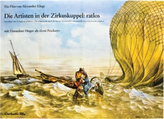 Die Artisten in der Zirkuskuppel: Ratlos [The Artist in the Circus Dome: Perplexed] (Original...