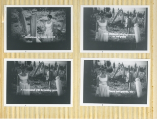 """Research archive for """"The Theory and Practice of the Cine-Roman"""""""