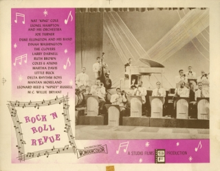 Rock 'n' Roll Revue [Harlem Rock 'n' Roll]