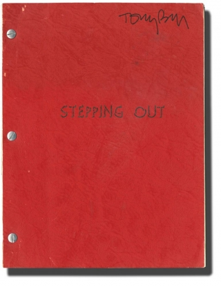 Going in Style [Stepping Out] (Two original screenplays for the 1979 film). Martin Brest, Edward...