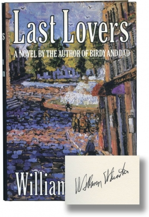 Last Lovers (Signed First Edition). William Wharton