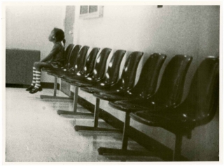 Juvenile Court (Set of 5 original promotional photographs from the 1973 documentary film)....