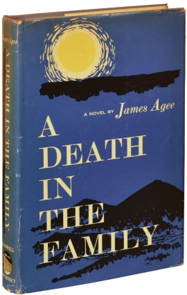 A Death in the Family (First Edition). James Agee