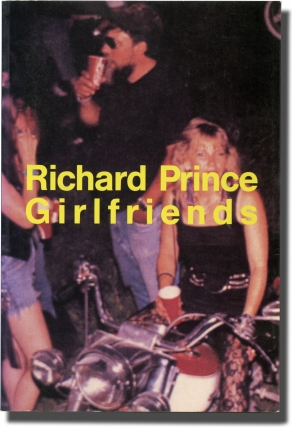 Girlfriends (Limited Edition). Richard Prince