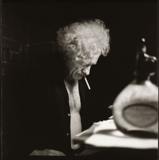 Nicholas Ray at the Chateau Marmont: We Can't Go Home Again
