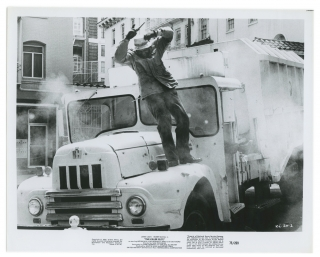The Killer Elite (Collection of 5 original photographs from the 1975 film). Sam Peckinpah, Robert...