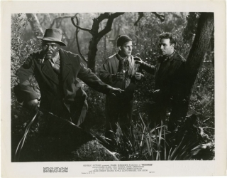 Moonrise (Original still photograph from the 1948 film noir). Frank Borzage, Theodore Strauss,...