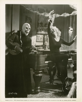 The Tarnished Angels (Original photograph from the 1957 film). Douglas Sirk, William Faulkner,...