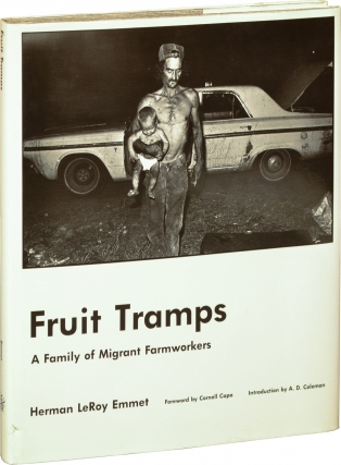 Fruit Tramps (First Edition). Herman LeRoy Emmet