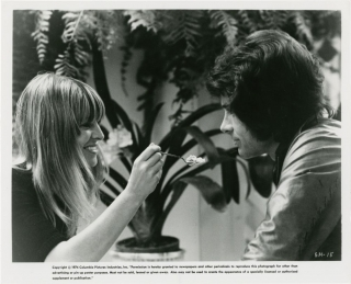 Shampoo (Collection of 10 original photographs from the 1975 film). Hal Ashby, Warren Beatty...