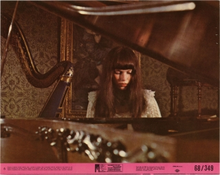 Secret Ceremony (Collection of three original photographs from the 1968 film). Joseph Losey,...