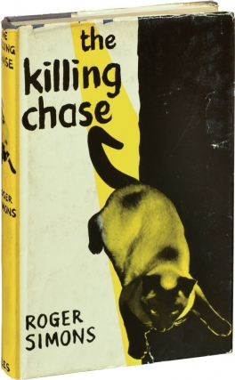 The Killing Chase (First UK Edition). Margaret Punnett, Ivor Macaulay Punnett, Roger Simons
