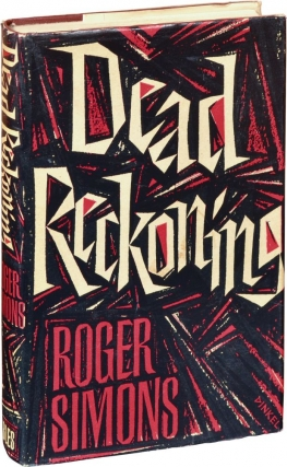Dead Reckoning (First UK Edition). Margaret Punnett, Ivor Macaulay Punnett, Roger Simons