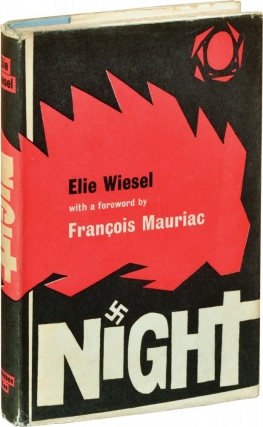 Night (First UK Edition). Elie Wiesel