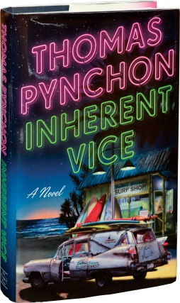 Inherent Vice (First Edition). Thomas Pynchon