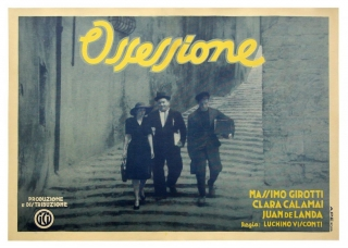 Ossessione [The Postman Always Rings Twice]