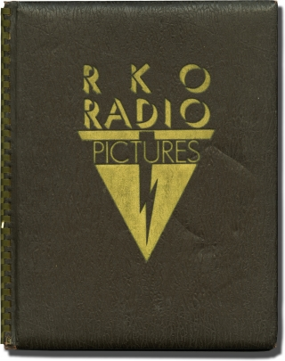 RKO Radio Pictures 1941-1942 Annual