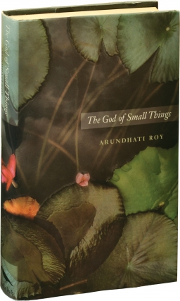 The God of Small Things (First Edition). Arundhati Roy.