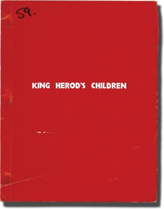 The Seventh Coin [King Herod's Children] (Original screenplay for the 1993 film). Dror Soref,...