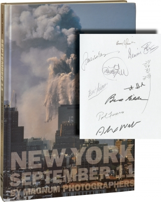 New York: September 11