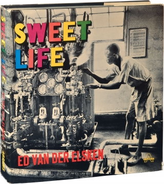 Sweet Life (First Edition). Ed van der Elsken