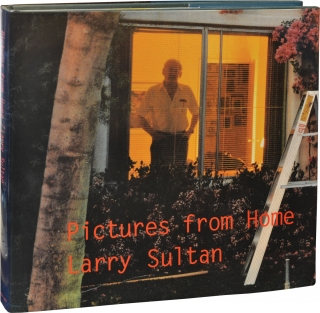 Pictures from Home (First Edition). Larry Sultan