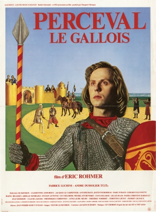 Candide [Candide ou l'optimisme au XXe siecle] (Original French poster for the 1960 film)....