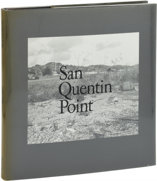 San Quentin Point (First Edition). Lewis Baltz