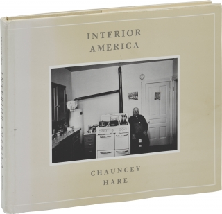 Interior America (First Edition). Chauncey Hare