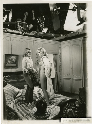 What's New Pussycat (Original photograph from the 1965 film). Clive Donner, Richard Talmadge,...