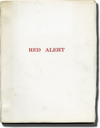 Red Alert (Original screenplay for the 1977 television movie). William Hale, Harold King, Sandor...