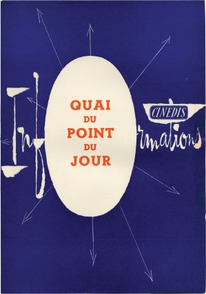 Quai du Point-du-Jour