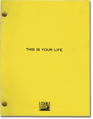 This is My Life (Original screenplay for the 1992 film). Nora Ephron, Delia Ephron, Meg Wolitzer,...