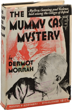 The Mummy Case Mystery