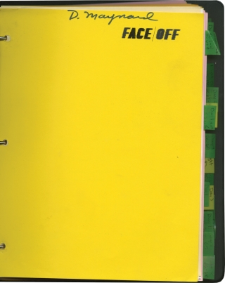 Face/Off [Face Off]