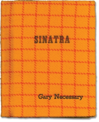 Sinatra (Original screenplay for the 1969 television special, production manager's working copy)....