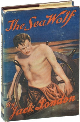 The Sea Wolf (Photoplay Edition). Jack London