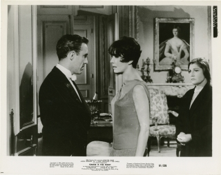 Tender is the Night (Collection of 11 original photographs from the 1962 film). Henry King, F....