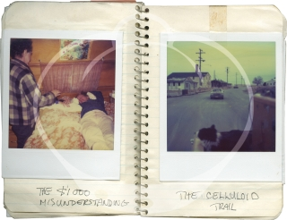 Vernacular concept journal for Energy and How to Get It