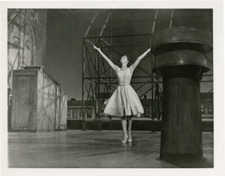 West Side Story (Original photograph from the 1961 film). Robert Wise, Jerome Robbins, Leonard...