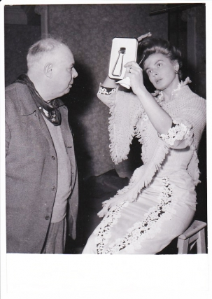 Elena and Her Man [Elena et Les Hommes] (Original photograph from the 1956 film). Jean Renoir,...