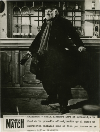 The Magnificent Tramp [Archimede, le clochard]
