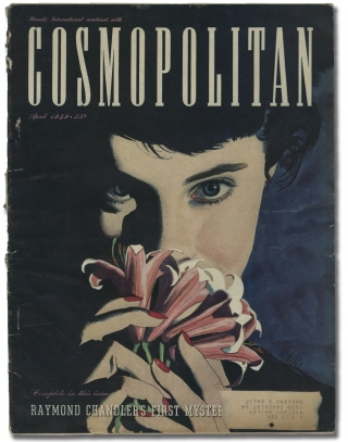 The Little Sister in Cosmopolitan, April 1949