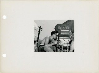 East of Eden (Two original keybook photographs from the 1955 film). Elia Kazan, John Steinbeck,...