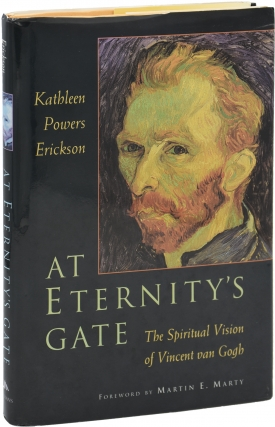 At Eternity's Gate (First Edition). Kathleen Powers Erickson