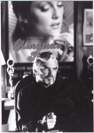 Boogie Nights (Collection of five original photographs from the 1997 film). Paul Thomas Anderson,...