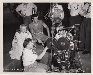 It Had to Be You (Original photograph from the set of the 1947 film). Don Hartman, Rudolph,...